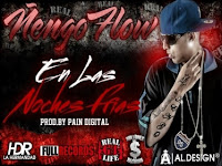En Las Noches Frias - engo Flow