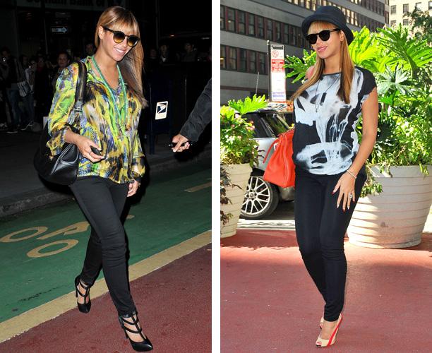 Pregnancy Fashion Trends 2013