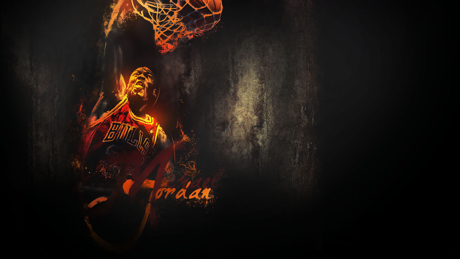 Good Wallpaper Logo Michael Jordan - Michael+Jordan+by+richyayo  Trends_366112.jpg