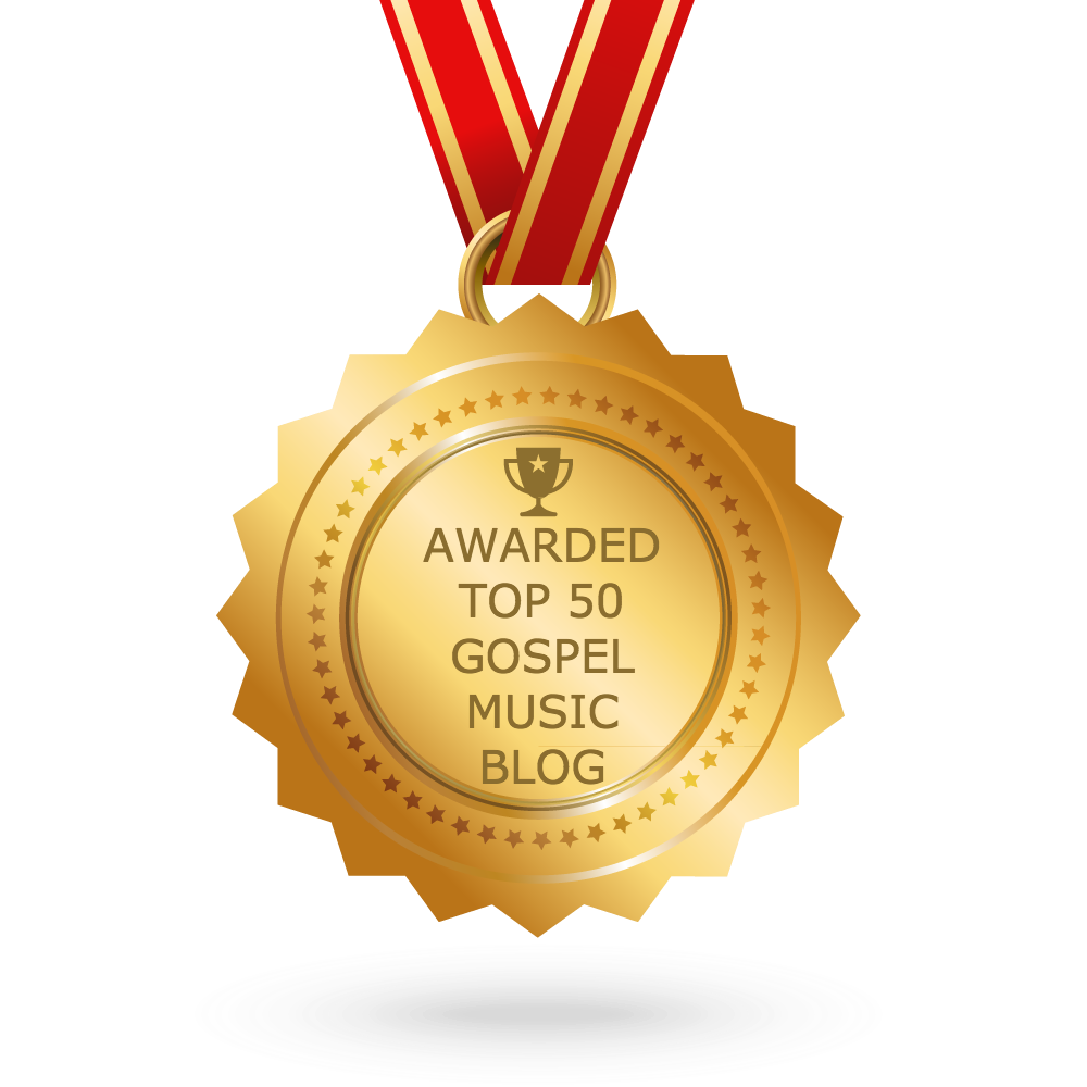 GMF selected by Feedspot as one of Top 50 Gospel Music Blogs on the Web