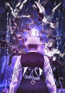 Xem Phim Death Parade - Death Parade