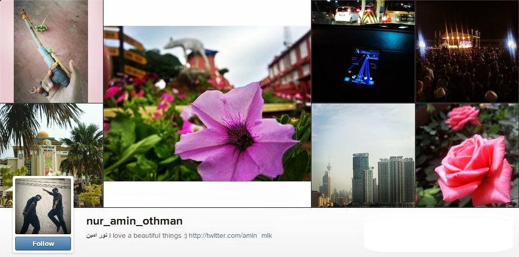 Nur Amin Othman