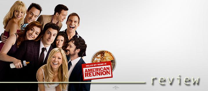 amusings american pie reunion movie review