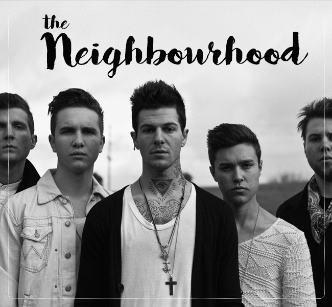 Dica de Música Indie - The neighbourhood