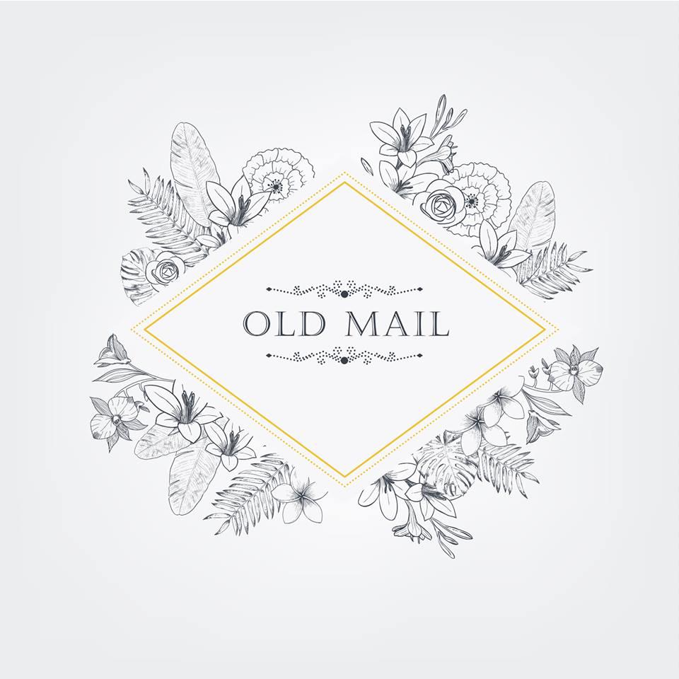 Projeto: trocas de amor por correio 💌