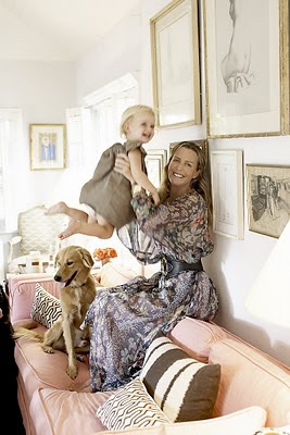 Shed Home : India Hicks