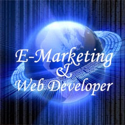 E-Marketing & Web Developer