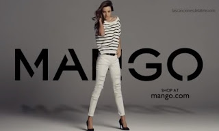 Cancion anuncio Mango - Miranda Kerr - 2013