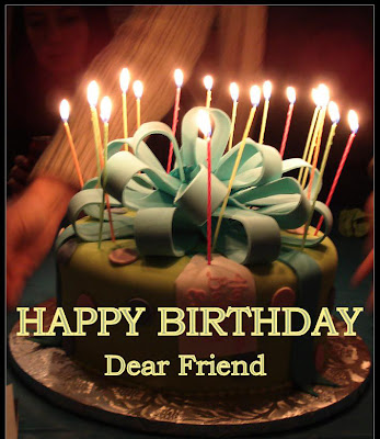 Happy Birthday Navneet Cake
