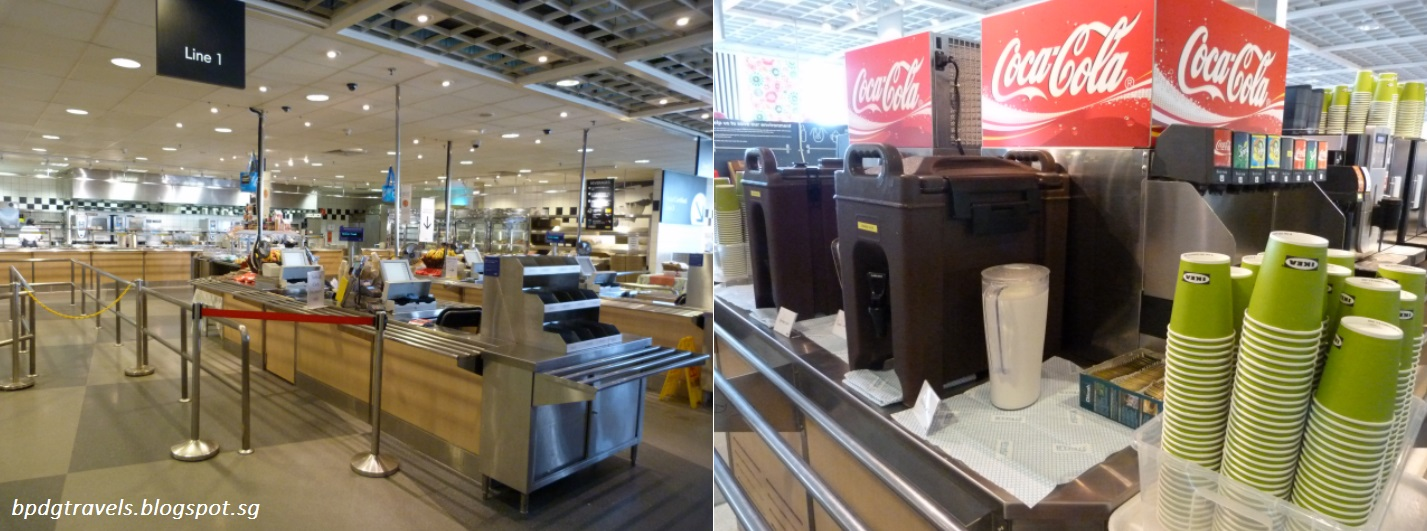 The heng family travel lifestyle blog mother 39 s day breakfast buf - Buffet metallique ikea ...