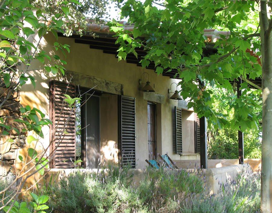 Casa I, Quinta de Luna