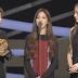 f(x) won 'Global Fans' Choice' award from the 2015 MAMA