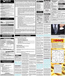 Lowongan kerja koran kompas minggu 24 Februari 2013