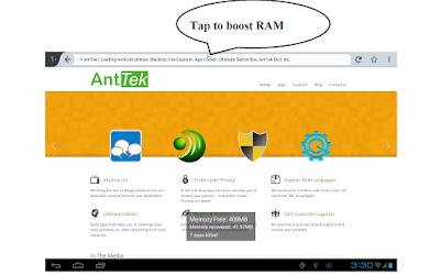 Smart RAM Booster Pro 1.9 Apk Download