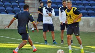Midfield a conundrum for Pochettino