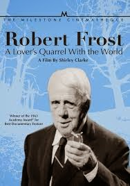 symbolism in robert frost poetry