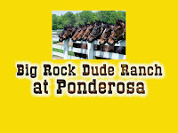 Big Rock Dude Ranch at Ponderosa in Pigeon Forge