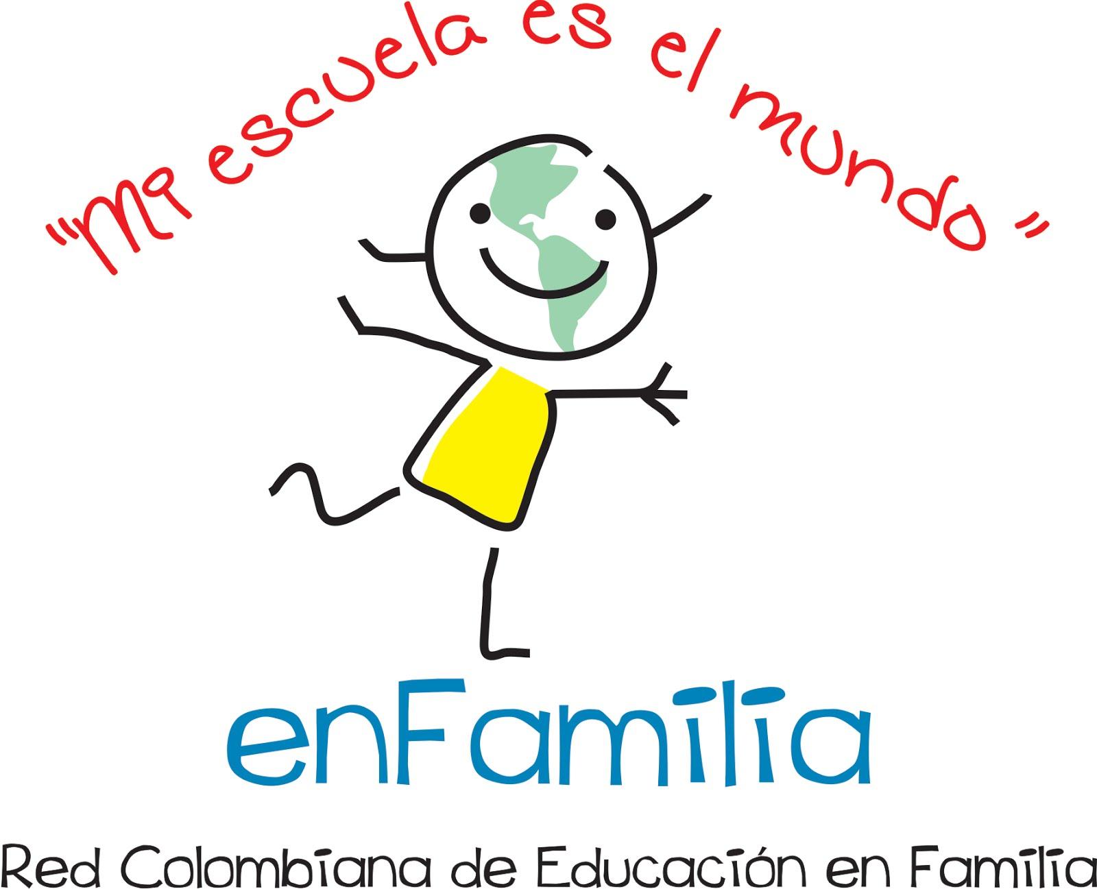 Red Colombiana de Educación en Familia