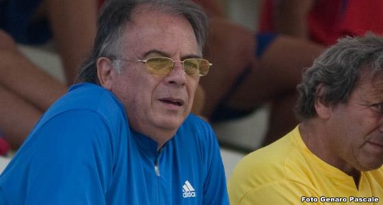 Carlos Horacio Moreno en conversaciones con Zulia FC