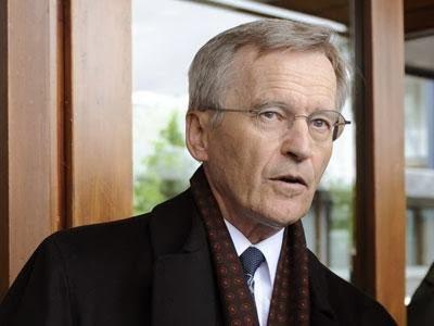 كارل ألبرخت أغنى ملياردير في ألمانيا