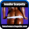 Jennifer Scarpetta IFBB Pro Female Bodybuilder Thumbnail Image 1 - Femalemuscleguide.com