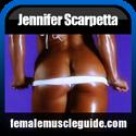 Jennifer Scarpetta IFBB Pro Female Bodybuilder Thumbnail Image 1 - Femalemuscleguide.com