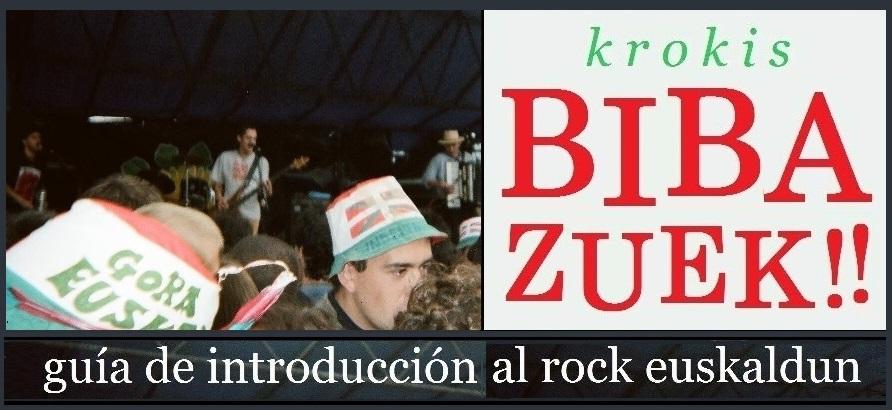 BIBA ZUEK!!