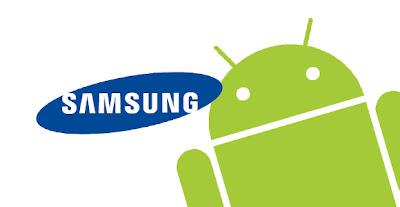 Fechas de actualización de Android de Samsung