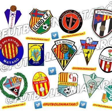 Los equipos de futbol de mi ciudad