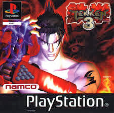 Download Game PS 1