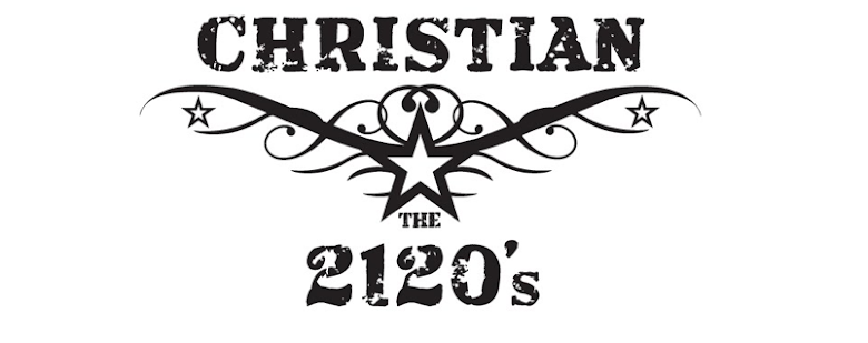 Christian &amp; the 2120&#39;s