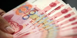 Warga AS Khawatirkan Utang AS ke Tiongkok
