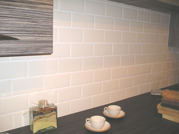 How To Install Kitchen Ceramic Wall Tile