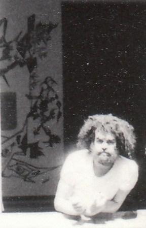 Jose Luis Armesto