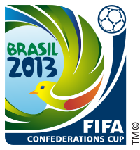 jadwal pertandingan Kedua Piala Konfederasi 2013