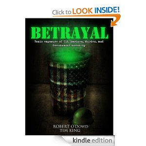 BETRAYAL...NOW ON AMAZON