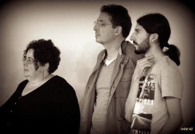 Marta Pérez Sierra - Jordi Masó Rahola - Santi Sala Garcia