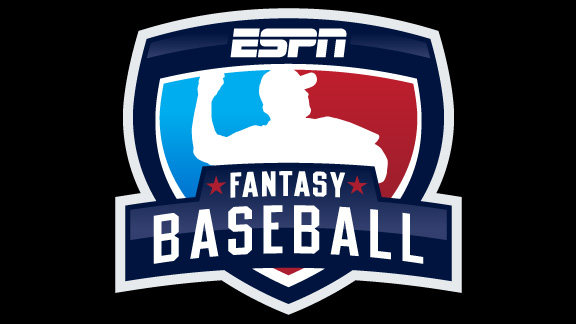 have finalized my ESPN FANTASY BASEBALL Team. I am in a league with ...