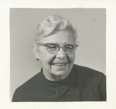 Catherine Rowe Leary