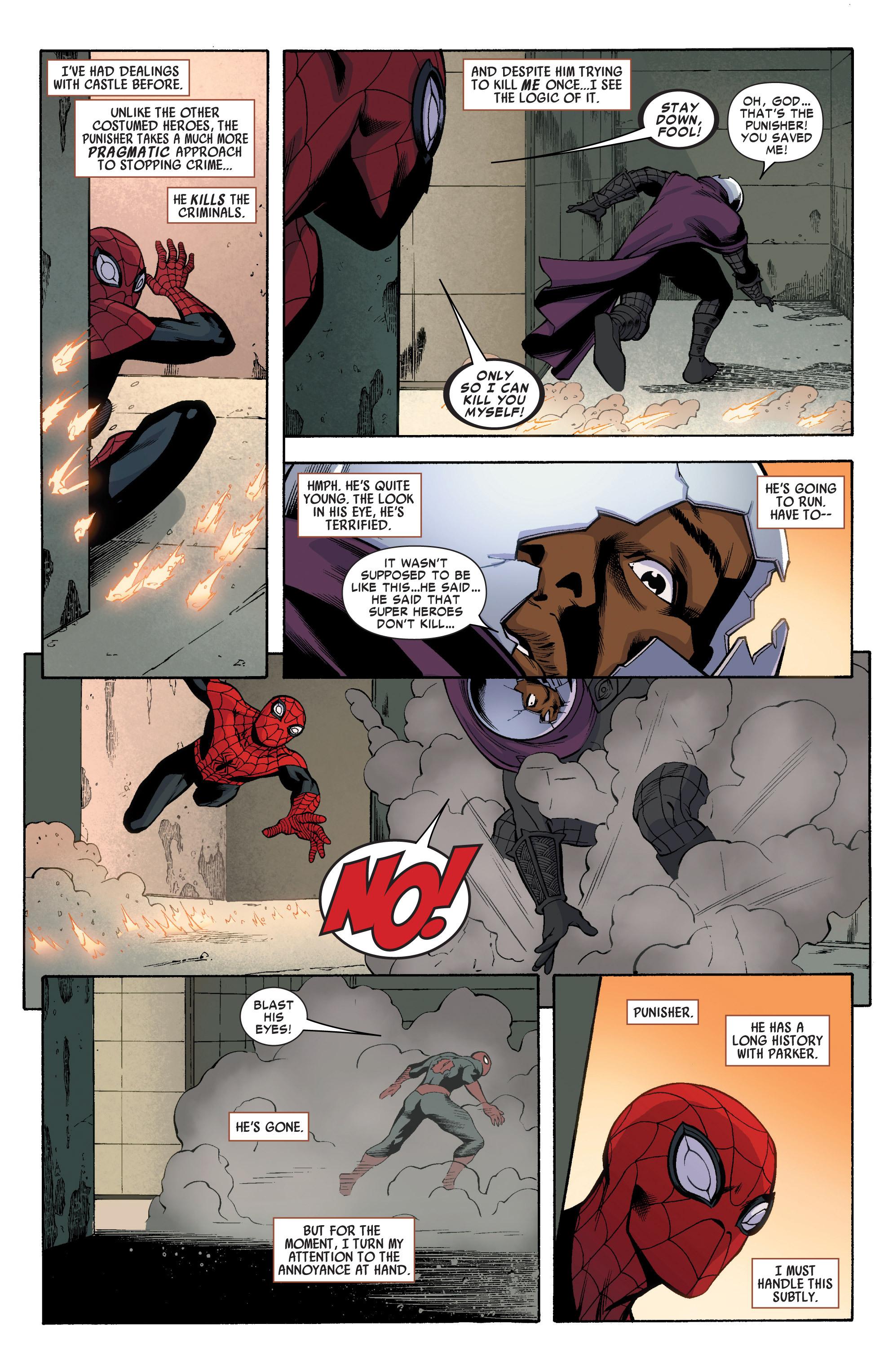 Avenging Spider-Man #23 #25 - English 11