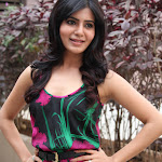 Samantha At Jabardasth Movie Press Meet Stills