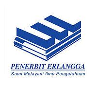 Lowongan Kerja Penerbit Erlangga - Logo Penerbit Erlangga