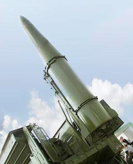 la proxima guerra misiles iskander rusia siria
