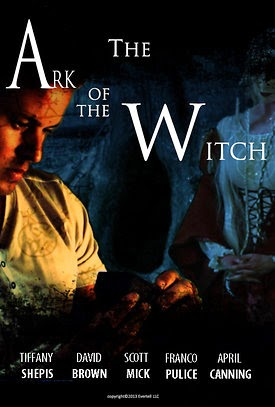 THE ARK OF THE WITCH ON BITTORRENT