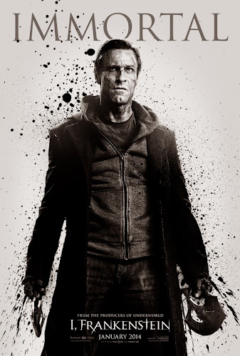 I, Frankenstein (BRRip 3D FULL HD Español Latino) (2014)