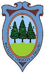 stemma Magnifica Comunità di Folgaria (TN)