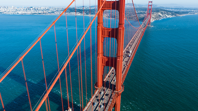 10 San Francisco Day Trips