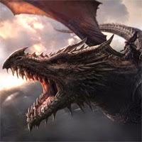 Varios sobre Juego de Tronos: Tamaño de dragones, Lego y una exposición