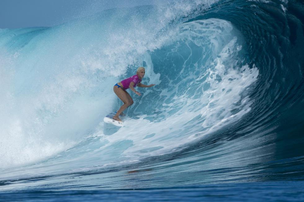 11 Tatiana Weston Webb Fiji Womens Pro Fotos WSL  Stephen Robertson