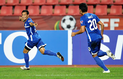 Replay of Philippines Vs Vietnam   AFF Suzuki Cup 2012   99